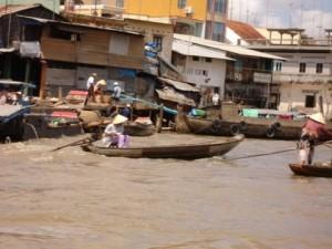 Fleuve Vietnam