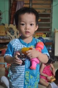 jeu enfant